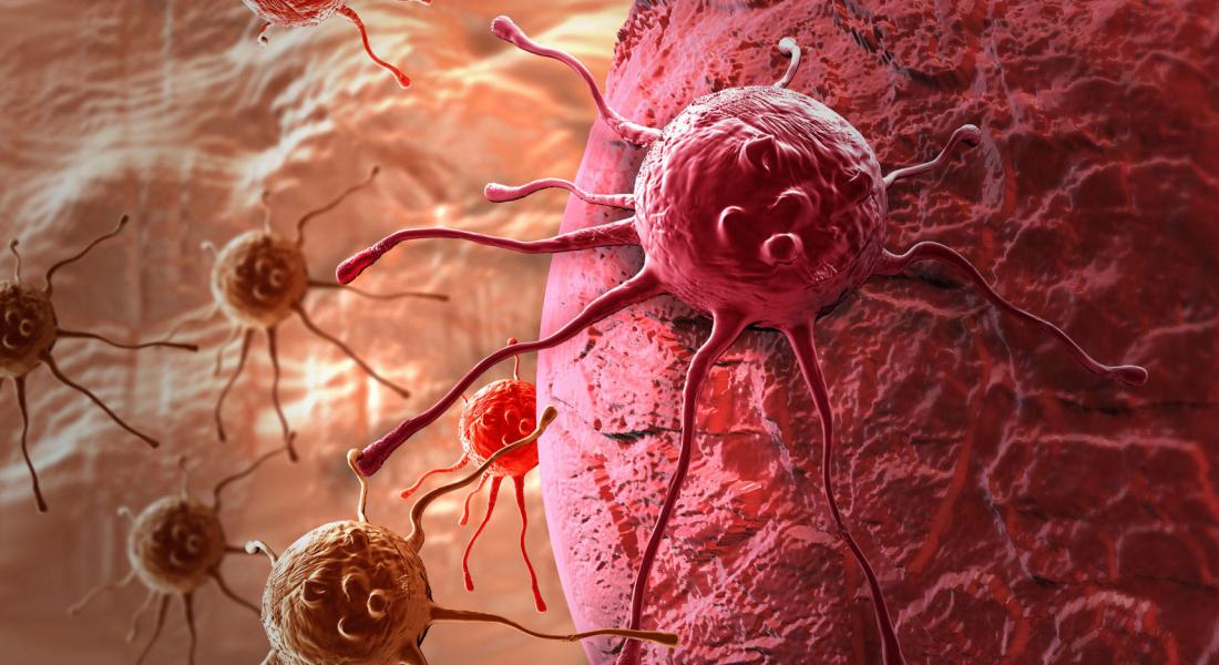 Breakthrough in Cancer Treatment