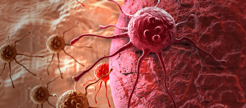Breakthrough in Cancer Treatment