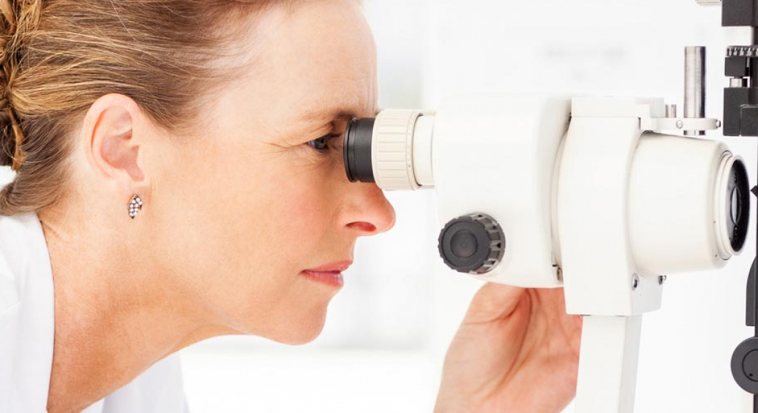 Benefits of Yearly Eye Exams