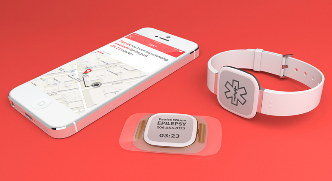 A device to change lives of Epilepsy Sufferers.